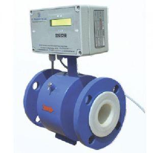 FT 02 Integral Type Electromagnetic Flow Meter