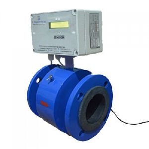 FT 09 Integral Type Electromagnetic Flow Meter