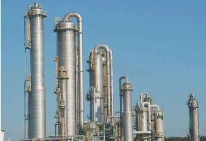Distillation Column
