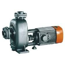 Dewatering Monoblock Pump
