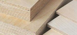 Birch Plywood Board