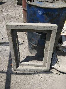 Cement Window