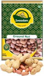 Groundnuts
