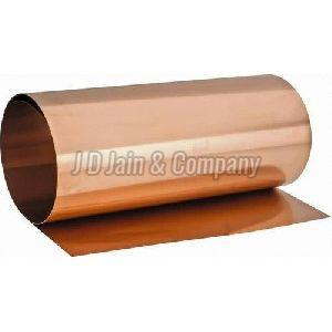 Phosphor Bronze Sheet