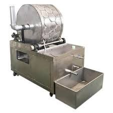 Samosa Sheet Making Machine
