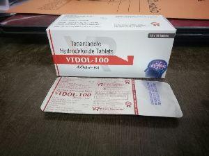 Tapentadole Tablets
