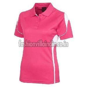 Ladies Sports T-shirts