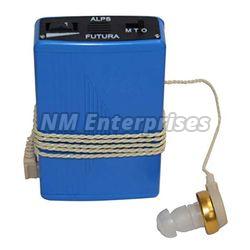 ALPS Futura Pocket Hearing Aid