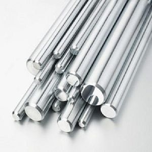 Aluminum Alloy Round Bars