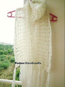 Crochet Ponchos`