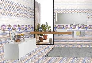 250 x 375mm Glossy Series Tiles
