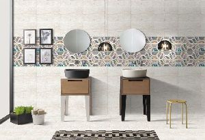 300 x 450mm Glossy Series Tiles