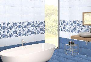 300 x 600mm Super White Series Tiles