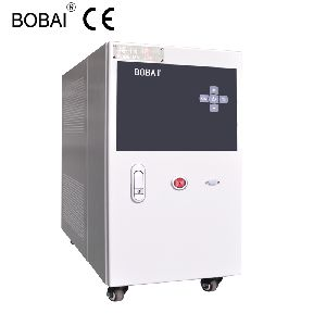 Bobai Mould temperature controller for Plastic injection Machine