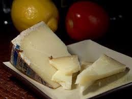 Pecorino Hard Cheese