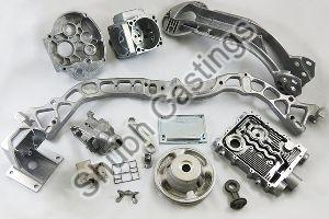 Manufacturing & Assembling Services