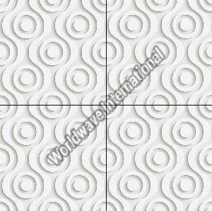 New Products 3D Digital Porcelain Tiles for Interior Decoration 60x60cm