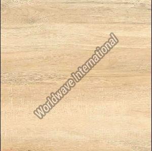 Wooden Look Floor Matt Finish Surface Porcelain Tiles 60x60cm