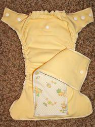Baby Diaper Liner