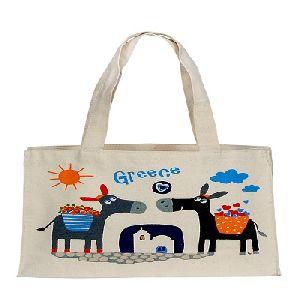 Canvas Fancy Bag
