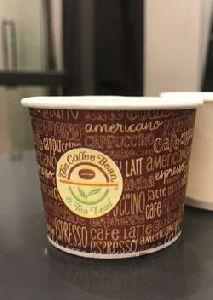100ml Paper Tea Cup