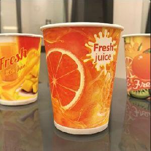 250ml Paper Juice Cup