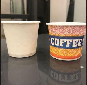 80ml Paper Tea Cup