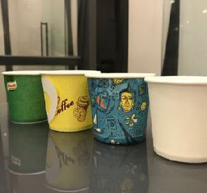 Corporate Paper Cup