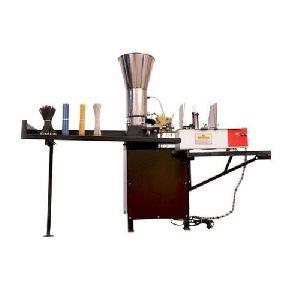 Raw Agarbatti Making Machine
