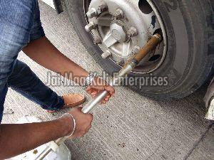 sealant filling pump