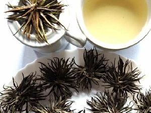 hand crafted tea