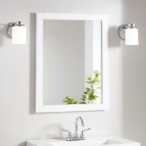 Rectangular Bathroom Mirror