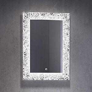 LED Frame Mirror
