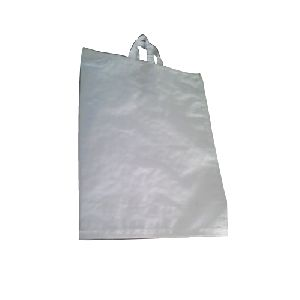 HDPE Handle Bags