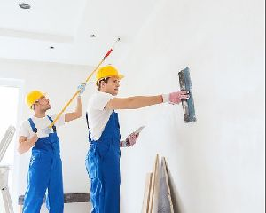College Building Painting Service