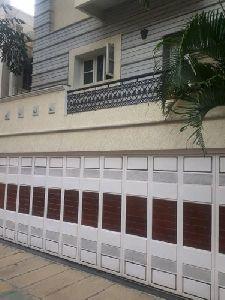 MRF PU Exterior Painting Service