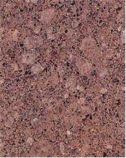 Copper Silk Granite Stone