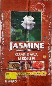 Jasmine Kesari Medium Rawa