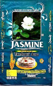 Jasmine Premium Tandoori Atta