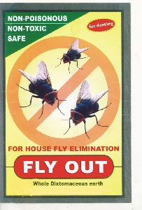 Fly Out: Fly Killer  (50 g)