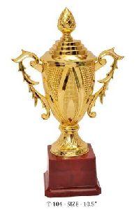 Gold B Trophy