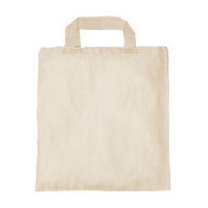 Plain Handled Bag