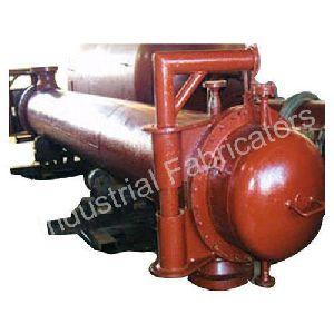 Carbon Steel Heat Ex-changers