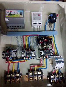 electronics and electrical panel / automation