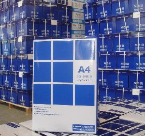 Premium A4 Copy Paper For Sale - Best Quality 80Gsm 75Gsm 70Gsm