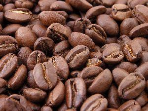 Brown Coffee Beans