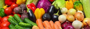 Vegetables and Fruits for Shops/Retaiers