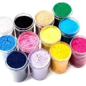 Velvet Pencil Coating Powder