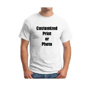 T-Shirts Printing Services