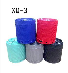 XQ3 Bluetooth Speaker